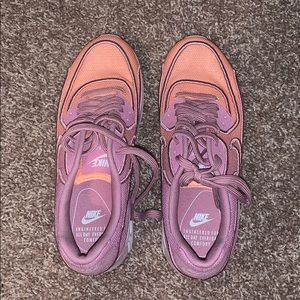 Nike air max sneakers